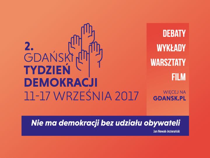 Gdańskie Dni Demokracji
